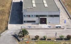 Capannone Industriale - mq 1.700